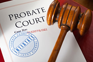 image probate court